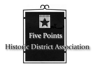 five-points